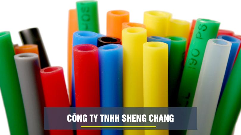 CTY TNHH SHENG CHANG