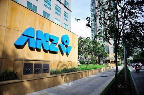 ANZ BANK(VIETNAM) LIMITED