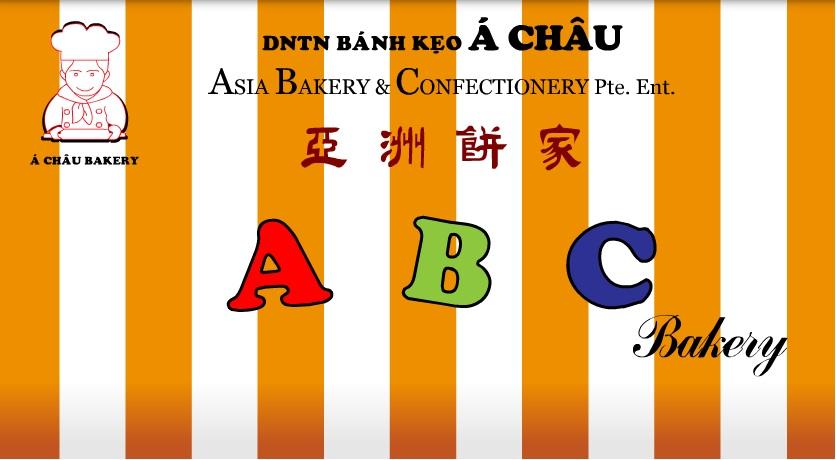 DNTN BANH KEO A CHAU