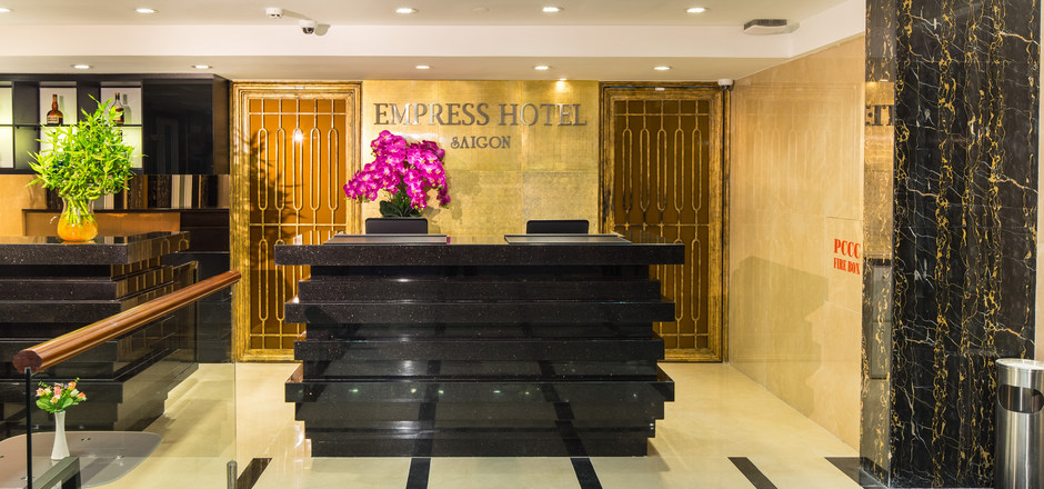 EMPRESS HOTEL IMS