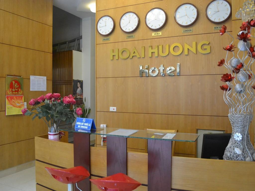 HOAI HUONG HOTEL KHACH SAN HOAI HUONG