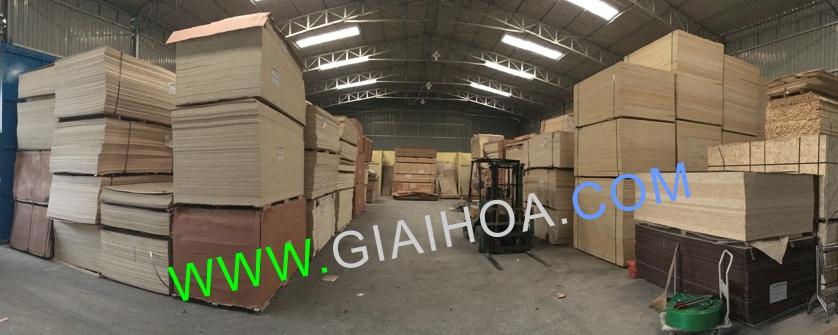 越南家和企業有限公司