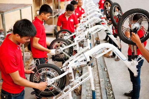 勝法(越南)國際責任有限公司
