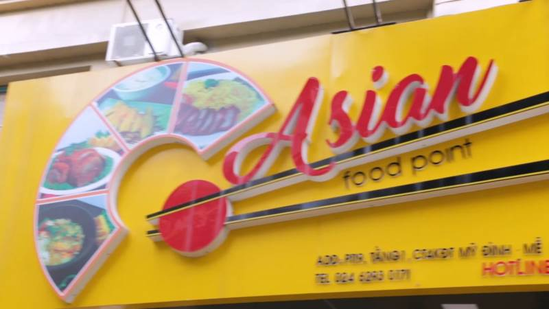 NHA HANG ASIAN FOOD POINT