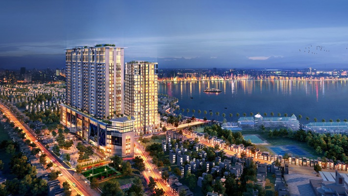 INDOCHINA REAL ESTATE DEVELOPMENT INVESTMENT CO.