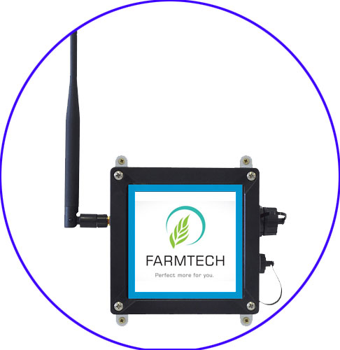 FARMTECH (VN)CO.,LTD