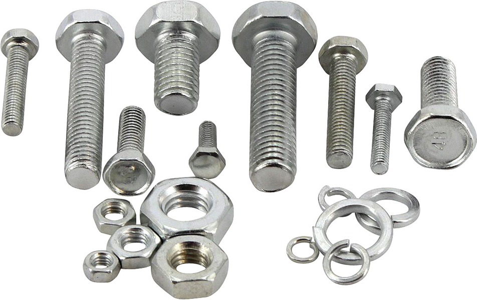 LAM VIEN BOLT & SCREW CO., LTD.