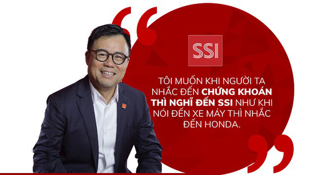 CTY CO PHAN CHUNG KHOAN SAI GON (SSI)