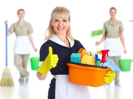 薇婷清潔服務公司
