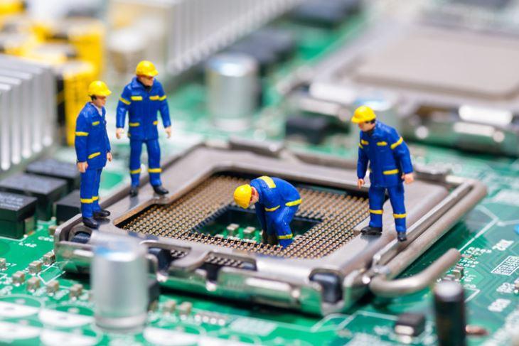 安徽電信器材貿易工業有限責任公司