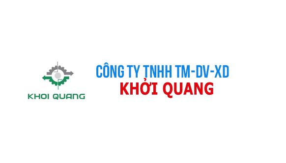 CONG TY TNHH TM-DV-XD KHOI QUANG