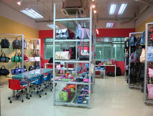 Viet Nam Kin Yip Bags Manufactory Ltd.