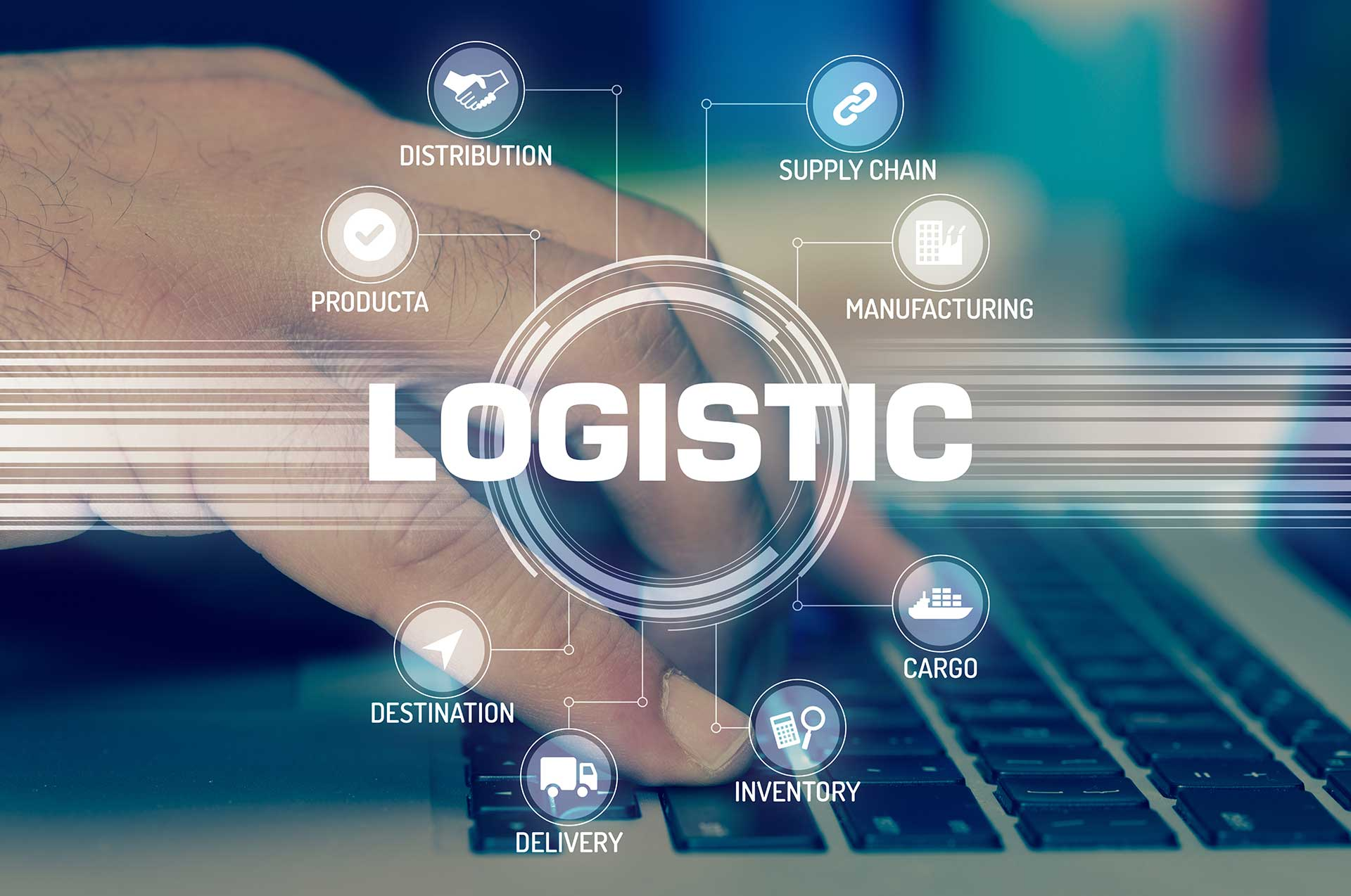 DCT VIETNAM LOGISTIC COMPANY LIMITED