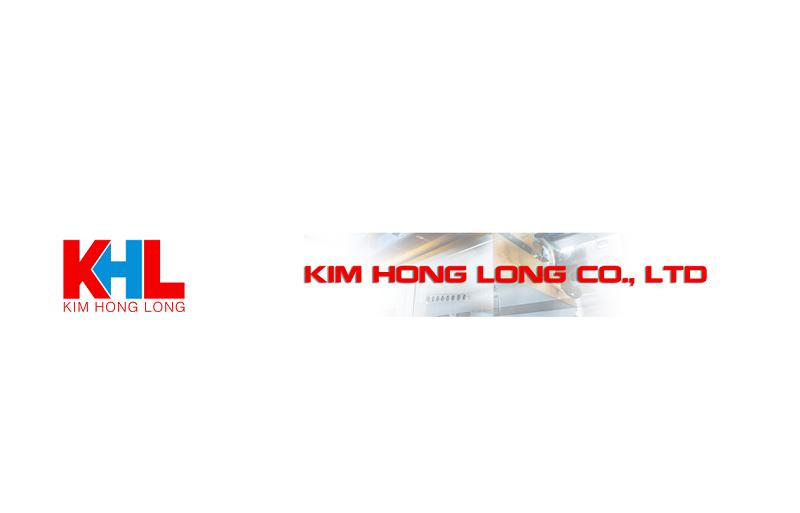 CONG TY TNHH KIM HONG LONG
