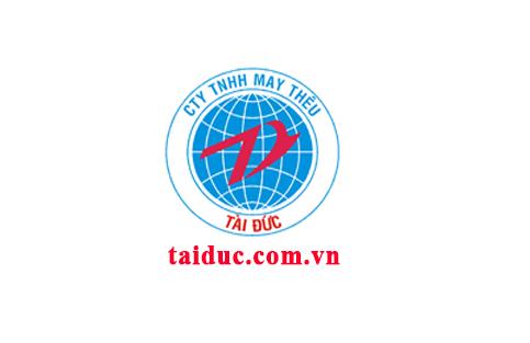 CONG TY TNHH SX TM DV MAY THEU TAI DUC