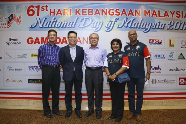 Malaysia business chamber vietnam
