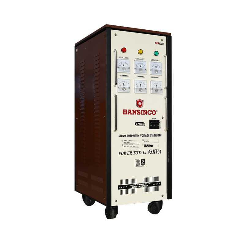 韓生電子與機電生產貿易有限公司