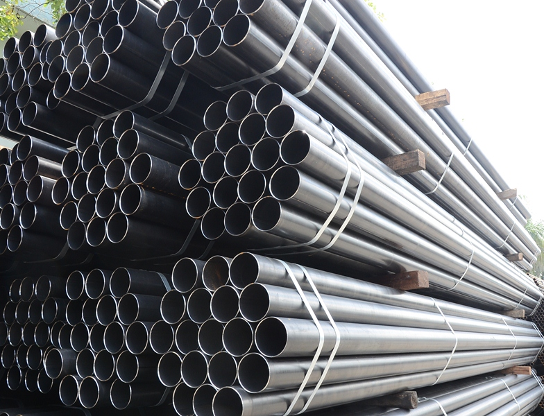 SUJIA STEEL PIPE CO., LTD