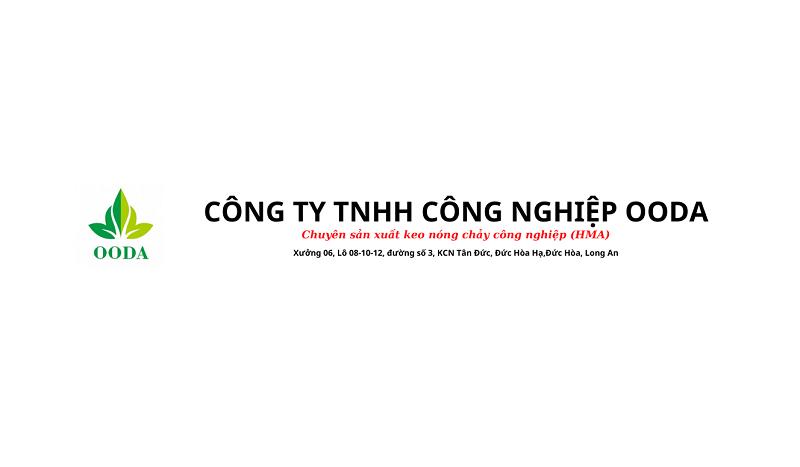 CTY TNHH CONG NGHIEP OODA