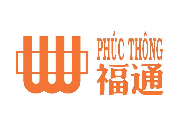 CTY TNHH TM PHUC THONG