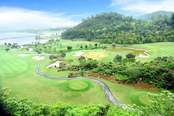 PALM SONG BE GOLF CO.LTD