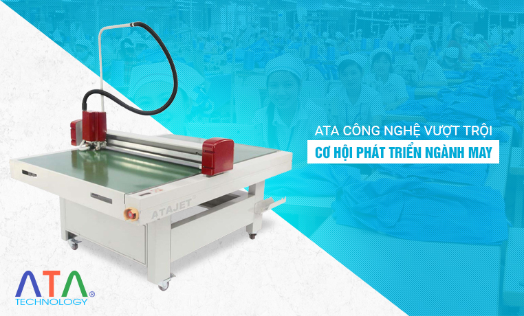 ATA TECHNOLOGY CO.,LTD