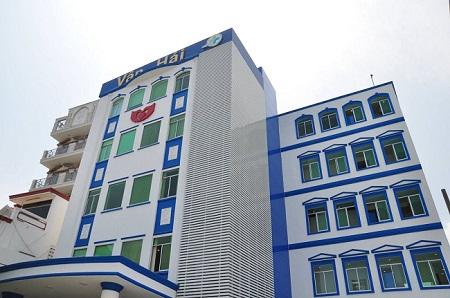 Phòng khám đa khoa Vân Hải