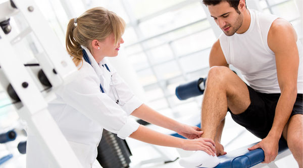 YOYA ORTHOPEDIC PHYSICAL THERAPY