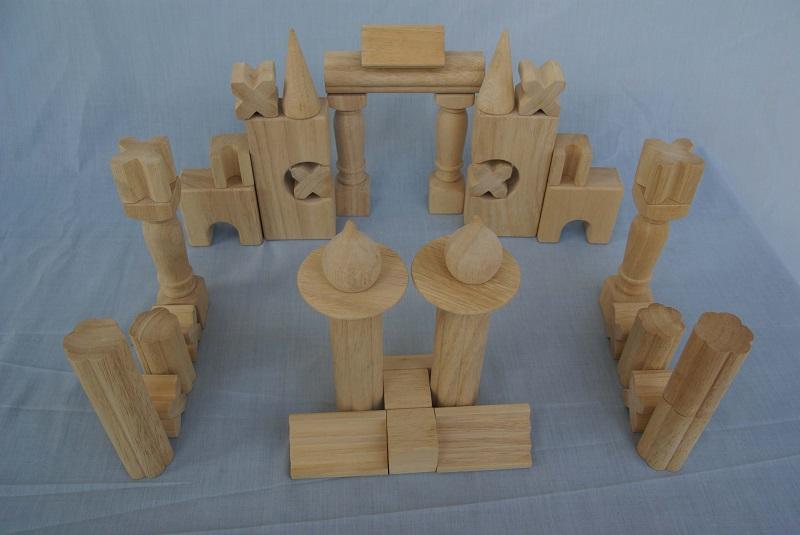 喬禾木製玩具有限公司 TANG GROUP WOODEN TOYS CO.,LTD