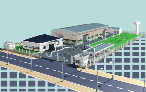 東明設計建築責任有限公司