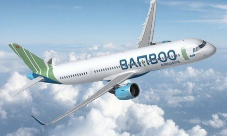 越竹航空正式将波音787-9梦想飞机投入运营