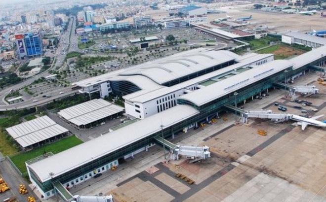 新山一機場 T3 航站樓 3 年後投入運作