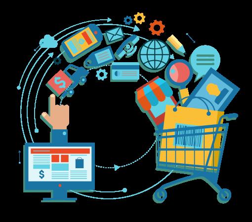 輔助企業在跨國電子商務網站售貨