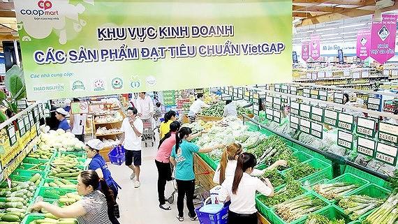 嚴管運入本市農產品