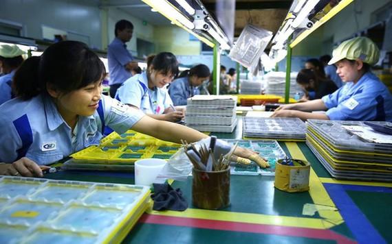 FDI企業獲稅收優惠