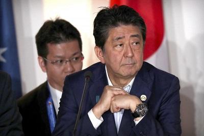日本向非洲投資超 200 億美元