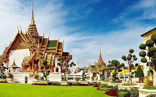泰国或将实现2019年外国游客接待量4000万人次