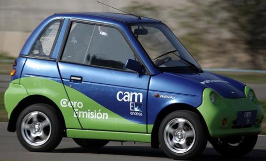 印度推全面電動車計畫