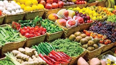 努力将农产品迈进现代分销渠道