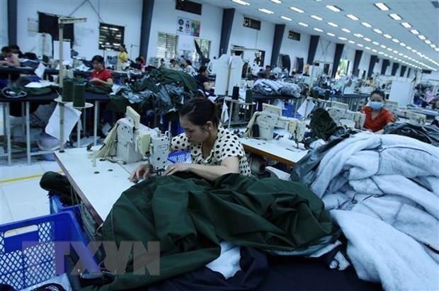 日本是越南一大出口市场