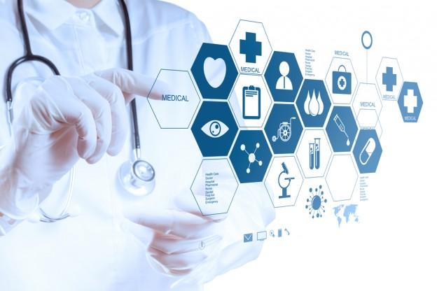 改善經濟與發展醫療相提並重