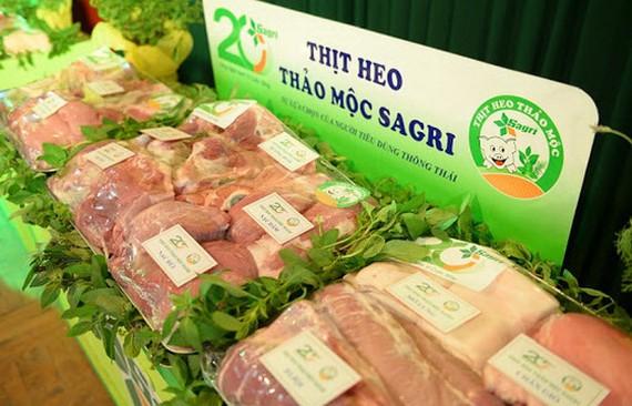 SAGRI 須樹立高新技術農業生產龍頭角色