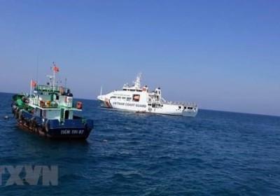 美国众议院外交事务委员会就中国对越南管辖海域采取干涉行为发表声明