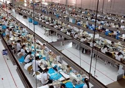 越美两国建立可持续的公平贸易关系