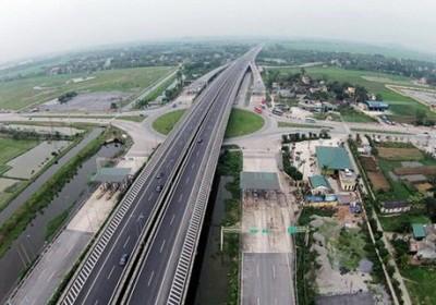 越中聯營商競投北南高速項目