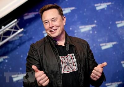 CEO Tesla: Dây chuyền sản xuất tại Berlin có thể sớm được khởi động