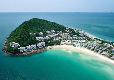 越南擬將富國島建成首個島嶼城市