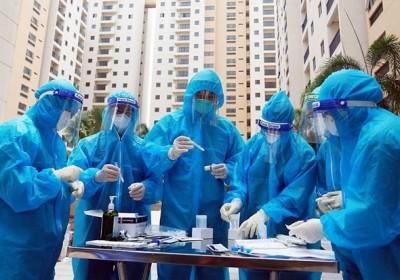 胡志明市擬定9月15日後的疫情防控計劃