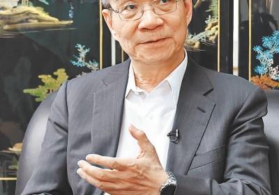 中國經濟 每年仍有8%成長潛力