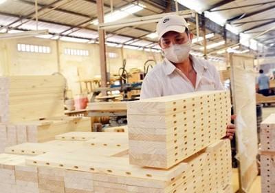 越南林产品出口额可达110亿美元 完成年度目标
